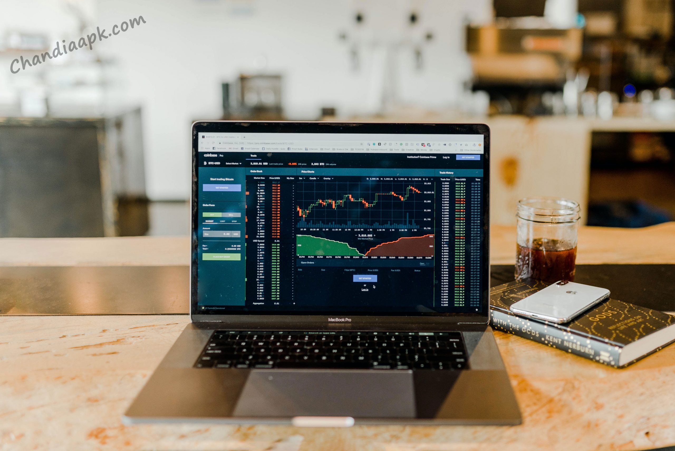 tools for doing trading